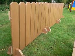 portable privacy fence design fence ideas portable privacy