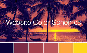 Website Color Schemes 2016 101 How To Choose The Right Website Color Schemes
