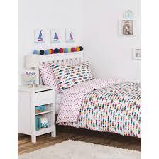 Single Bed Sets Rainbow Fish Single Bed Set
