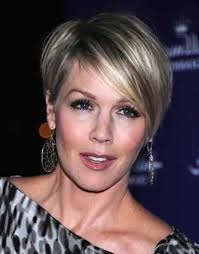 short haircuts for older women with fine hair photo short hairstyle for older women with fine hair short