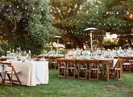 Vintage Backyard Wedding Ideas Vintage Backyard Wedding Outdoor Goods