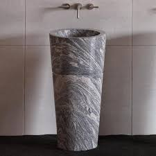 cost of pedestal sink pedestals stone forest with marble pedestal sink remodel 8