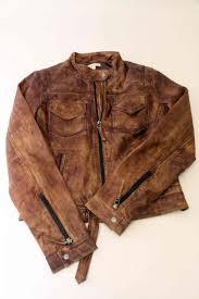die besten 25 khaki leather jacket ideen auf pinterest rote