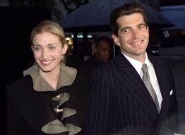 John F Kennedy Jr Inside The Passionate Marriage Of Jfk Jr And Carolyn Bessette Kennedy