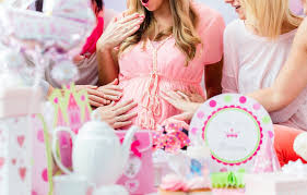 7 tips for throwing an unforgettable baby shower