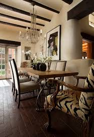 Santa Fe Style Interior Design by Santa Fe Style Exterior Southwestern With Green Home Floor Plans
