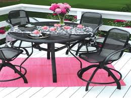 Balcony Furniture Set by Patio 18 Fire In The Middle Of Patio Set With Fire Pit Table
