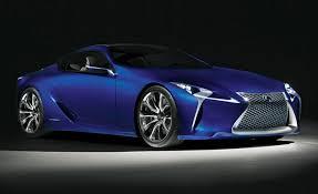 lexus sport car 2014 2017 lexus lf lc 25 cars worth waiting for 2014 2017 future