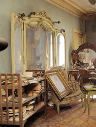 French Apartments A Rich Woman Abandoned This Apartment In 1942 What They Just