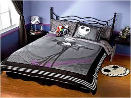 nightmare before christmas bedding twin set ktactical decoration