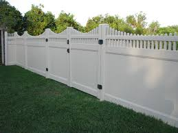 Privacy Fence Ideas For Backyard Backyard Fence Cost Home Outdoor Decoration