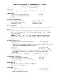 download automotive test engineer sample resume mechanical