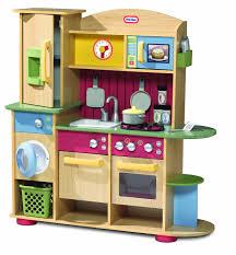 jeux cuisine enfants tikes 618697e5c jeu d imitation premium cuisine en bois