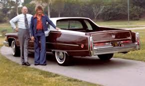 cadillac car truck history fo the cadillac mirage