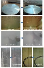 how to remove hard water stains from glass shower doors vanprob we will make you win