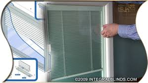 Blinds Between The Glass Integrated Integral Blinds In Between Glass Interstitial Blinds