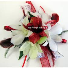 White Corsages For Prom Prom 925 Jpg
