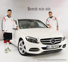mercedes of germany bereit wie nie mercedes powers german football team
