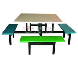 lunch tables for sale china sale cafeteria dining table canteen bench canteen