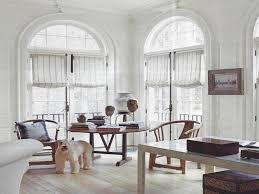 unique arched window treatments design inspiration home designs