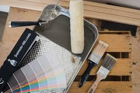 how to paint your kitchen cabinets construction2style
