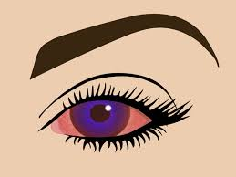 eye contacts for halloween how to get colored contacts to change your eye color 13 steps