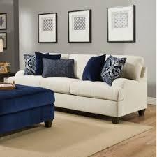 Chenille Reclining Sofa by Chenille Sofas You U0027ll Love Wayfair