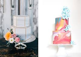 top 10 wedding cake trends for 2017 blog