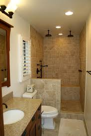 bathroom designs small spaces best 25 open showers ideas on open style showers