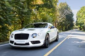 classic bentley coupe 2015 bentley continental gt3 r review