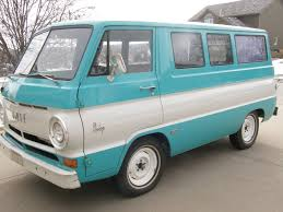 dodge work van daily turismo cab over 1966 dodge a100 sportsman van