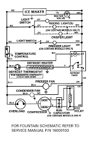 magic chef defrost timer wiring diagram wiring diagrams