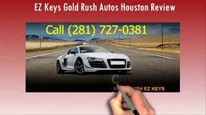 southside lexus houston ez keys autos review gold rush ez keys houston youtube