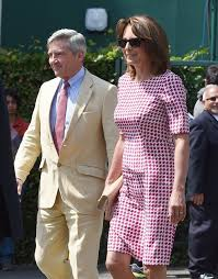 michael middleton kate middleton distraught over parents divorce carole and michael