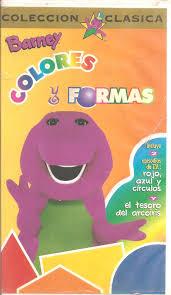 barney u0027s colors u0026 shapes barney wiki fandom powered by wikia