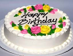 birthday flower cake happy birthday flower images with cake flower cake pictures inside