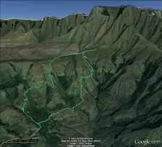 Drakensberg Mountains Map Drakensberg Mountains Brian Abbott