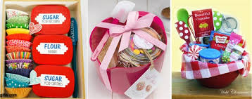Baking Gift Basket Amazing Gift Kits For Kids So Creative Things Creative Things