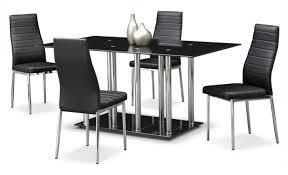 white modern kitchen table furniture stunning modern kitchen table sets stunning