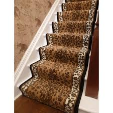 White Leopard Rug Floor Comely Flooring Design Ideas With Leopard Print Carpeting