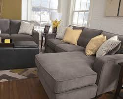 Gray Fabric Sectional Sofa Grey Fabric Sectional Sofa Steal A Sofa Furniture Outlet Los