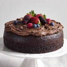chocolate cake recipe chelsea sugar