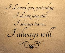 I Ve Always Loved You Quotes by Pics With Quotes Qygjxz
