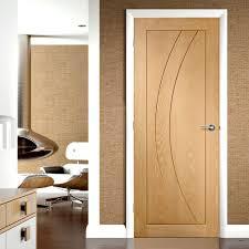 Exterior Flush Door Oak Flush Exterior Door Exterior Doors Ideas