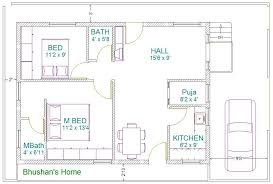 home plans homepw76422 2 454 square feet 4 bedroom 3 impressive 30 x 40 house plans 7 vastu east facing house plans