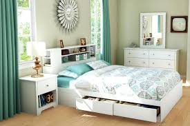 white full size bed with storage u2013 robys co