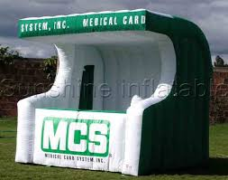 photo booth tent portable waterproof air booth tent kiosk for