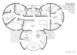 plan de piso dl 3225 monolítico instituto dome planos de