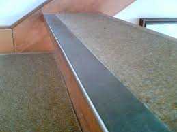 Step Edging For Laminate Flooring Stairs Inspiring Metal Stair Nosing Stunning Metal Stair Nosing