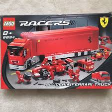lego ferrari lego ferrari with f1 cars in greenford london gumtree